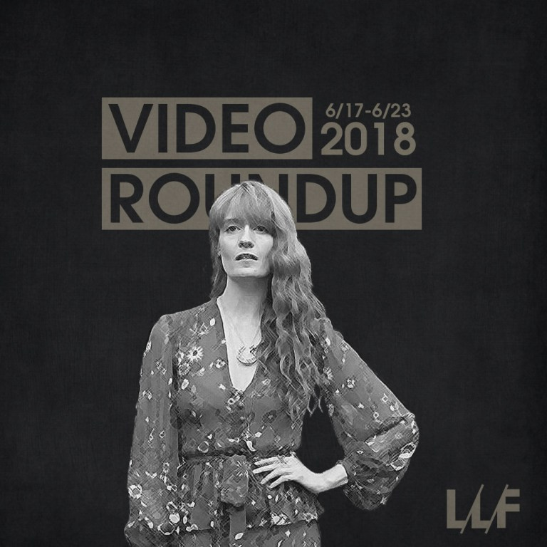 Video Roundup 6/17-6/23   Reactions   LIVING LIFE FEARLESS