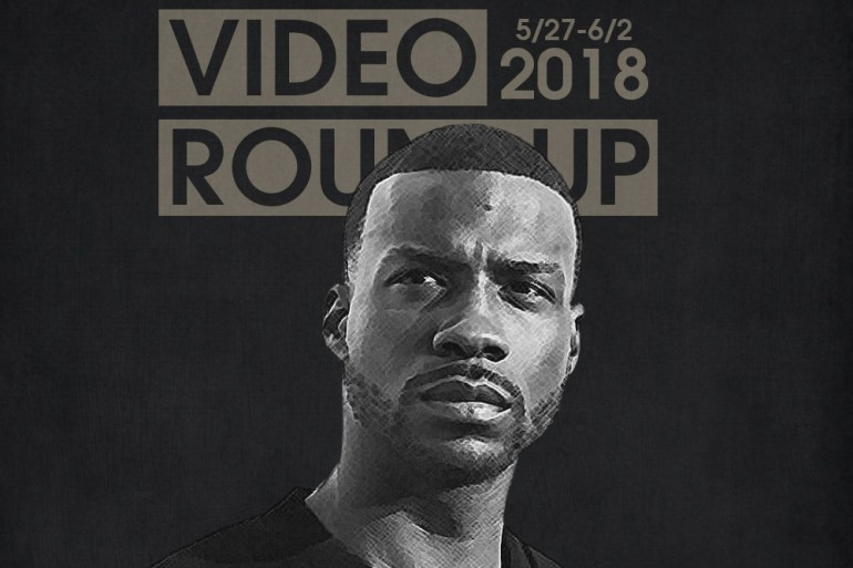 Video Roundup 5/27-6/2   Reactions   LIVING LIFE FEARLESS