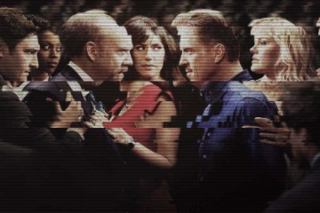 """Six reasons why """"Billions"""" is the most enjoyable show on TV 