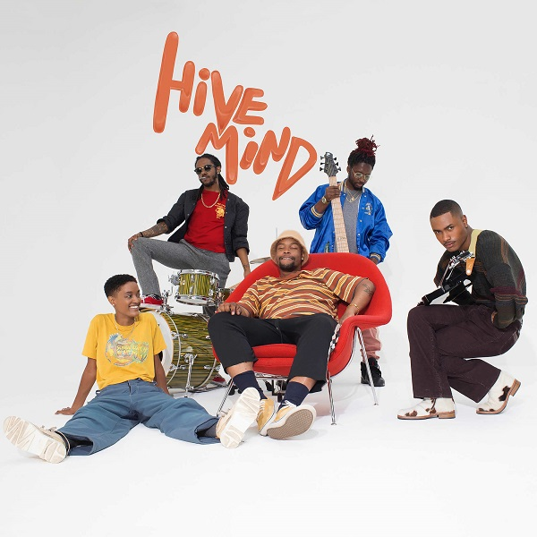 The Internet - Hive Mind | Reactions | LIVING LIFE FEARLESS