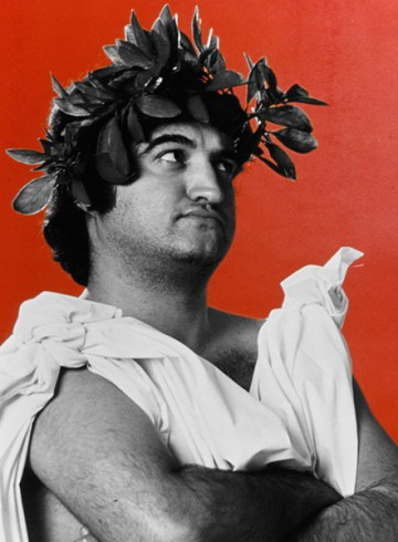 """Here's to 40!, to Both Me and """"Animal House"""" 
