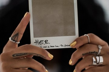 H.E.R. - I Used To Know Her The Prelude EP | Reactions | LIVING LIFE FEARLESS