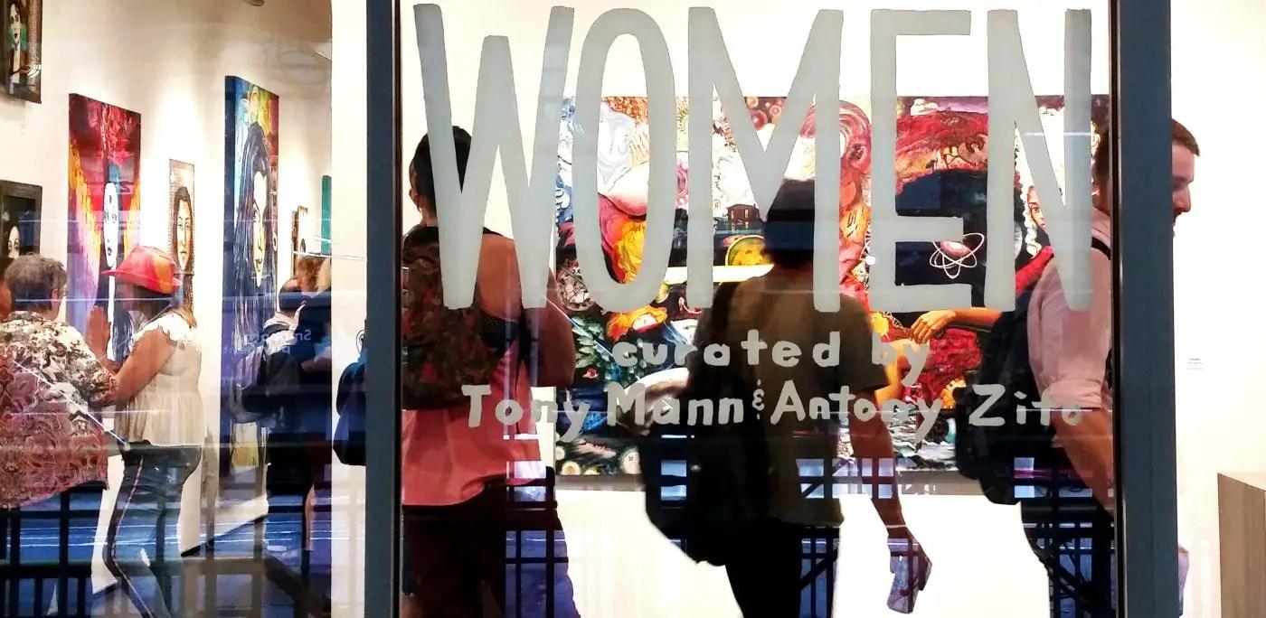 """Antony Zito   """"WOMEN""""   Photos   LIVING LIFE FEARLESS"""