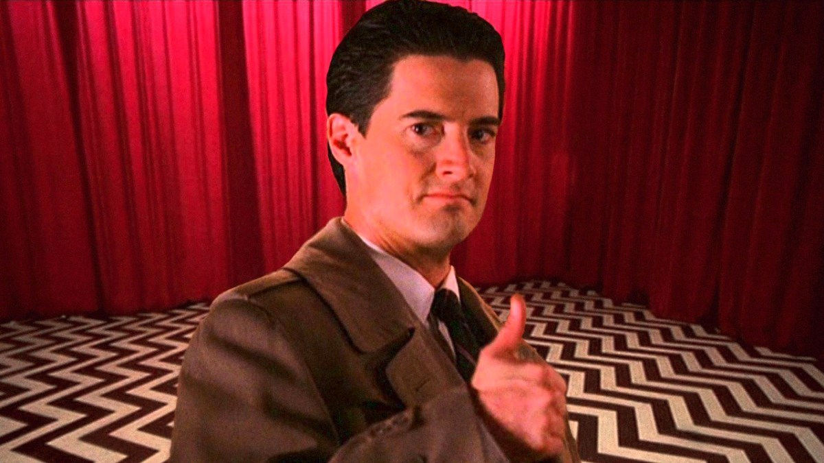 How Twin Peaks Gives Us Hope for the Future of Fandom | Features | LIVING LIFE FEARLESS