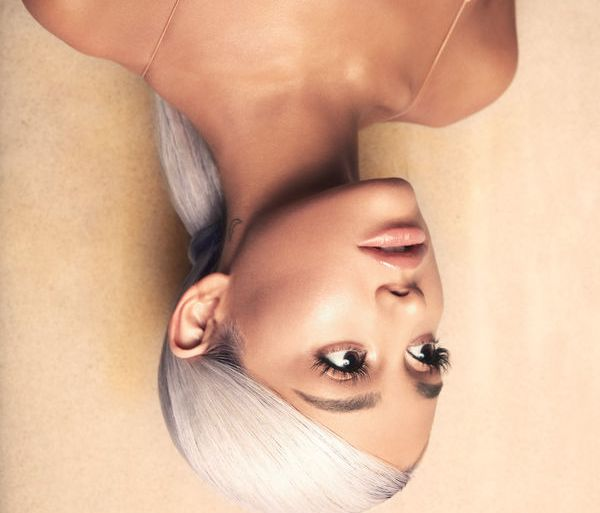 Ariana Grande - Sweetener   Reactions   LIVING LIFE FEARLESS