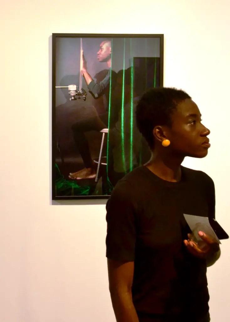 "Christie Neptune | ""Unpacking Sameness"" | Photos | LIVING LIFE FEARLESS"