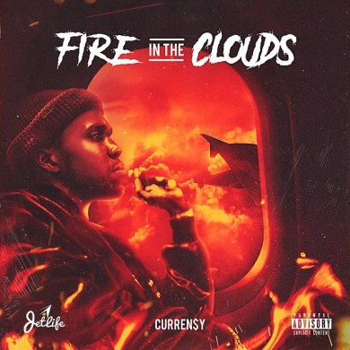 Curren$y - Fire In the Clouds   Reactions   LIVING LIFE FEARLESS