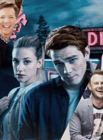 Danger, Will Reboot: Reboots, Returns, & Nostalgia TV | Features | LIVING LIFE FEARLESS