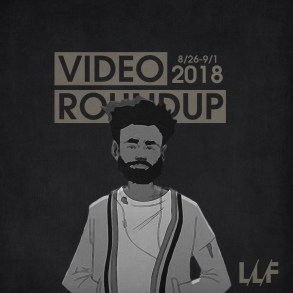 Video Roundup 8/26-9/1   Reactions   LIVING LIFE FEARLESS