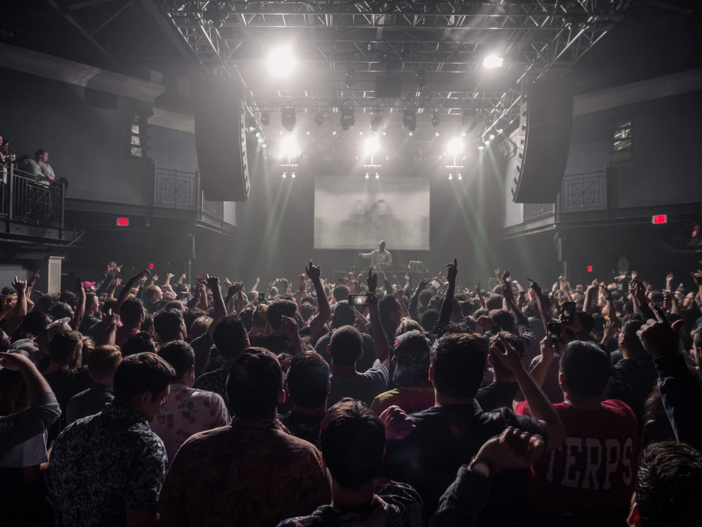 What So Not : 9:30 Club | Photos | LIVING LIFE FEARLESS