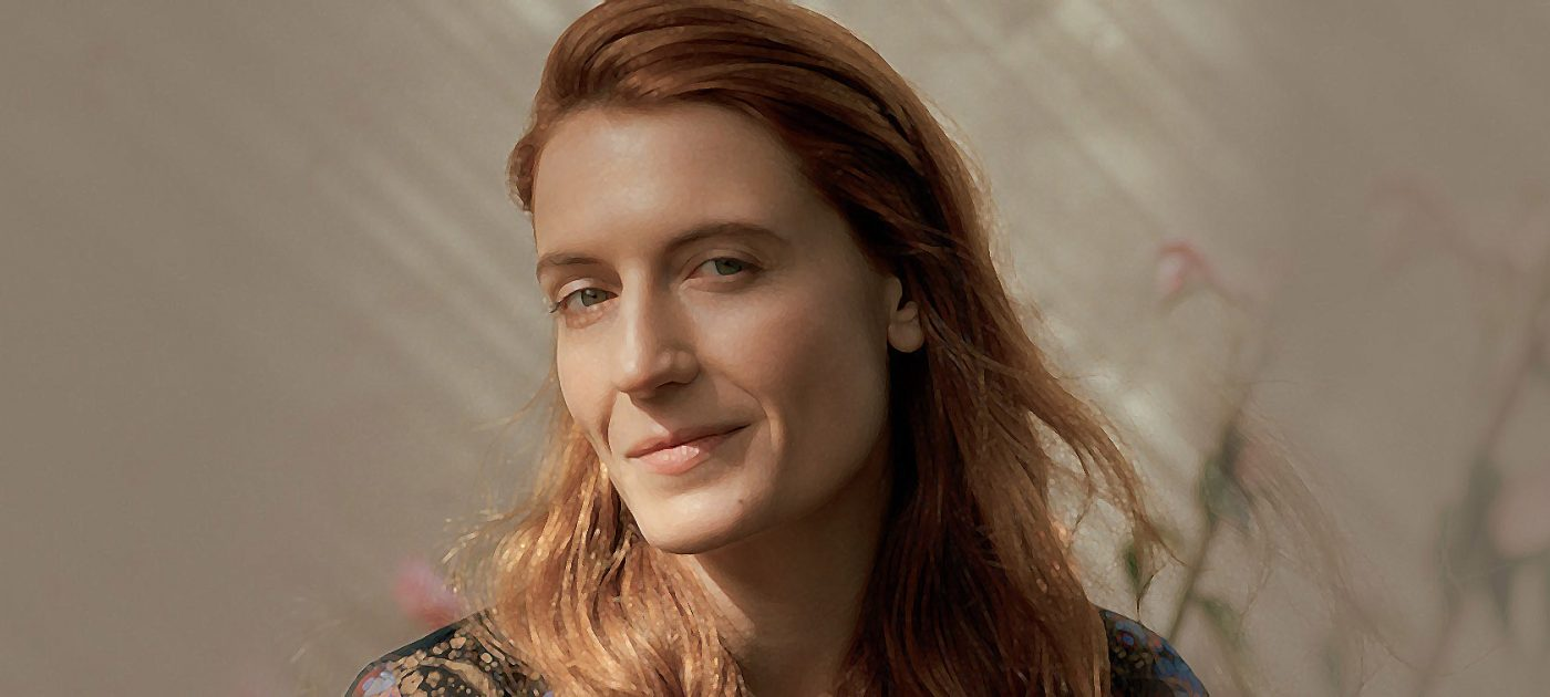 Hope is British: Florence + the Machine in Washington, D.C. | Features | LIVING LIFE FEARLESS