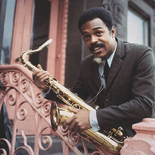 My Name is Albert Ayler and I Play Fire Music | Features | LIVING LIFE FEARLESS