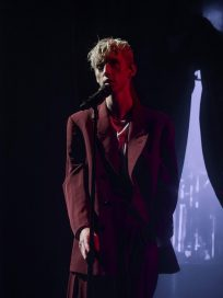 Troye Sivan : The Anthem | Photos | LIVING LIFE FEARLESS