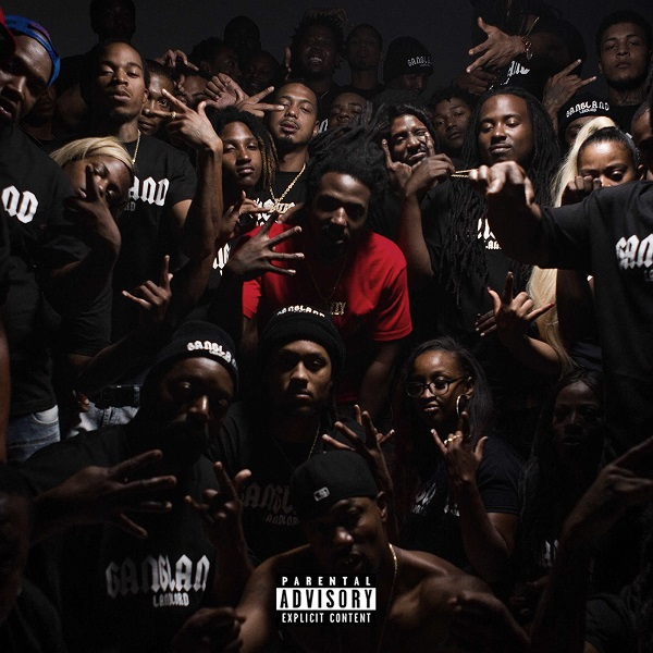 Mozzy - Gangland Landlord | Reactions | LIVING LIFE FEARLESS