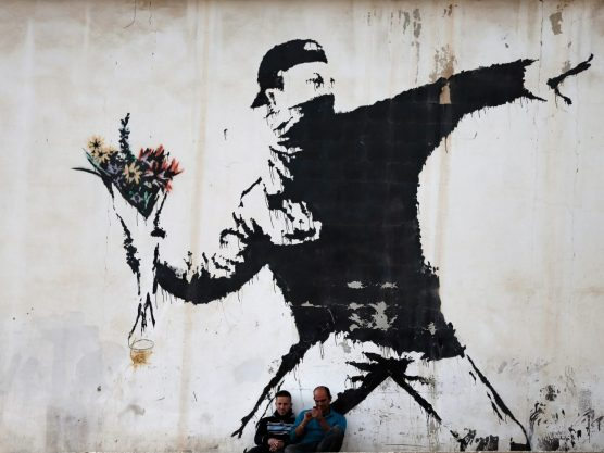 Political Art: Less Beauty, More Meaning | Features | LIVING LIFE FEARLESS