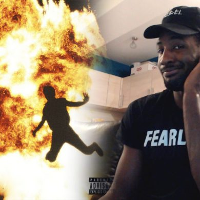 Metro Boomin - Not All Heroes Wear Capes   Reactions   LIVING LIFE FEARLESS