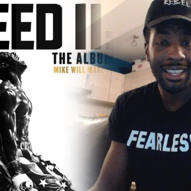Mike WiLL Made-It - Creed II: The Album | Reactions | LIVING LIFE FEARLESS