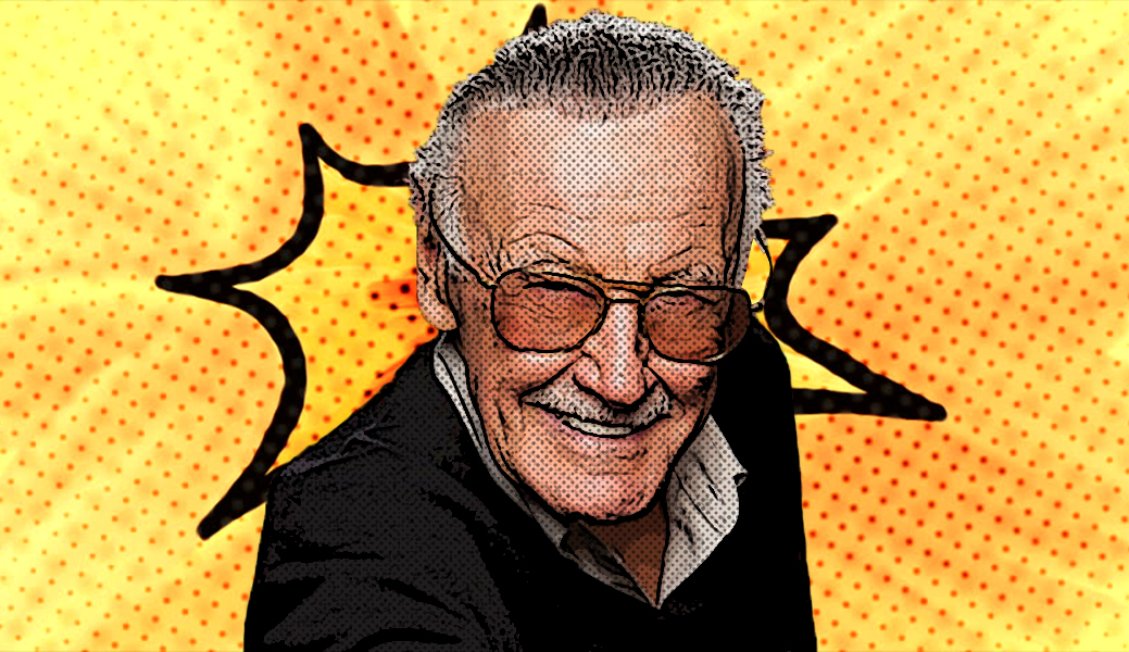 A Farewell to Stan Lee, Our Marvel Hero   Features   LIVING LIFE FEARLESS