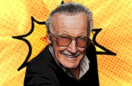 A Farewell to Stan Lee, Our Marvel Hero | Features | LIVING LIFE FEARLESS
