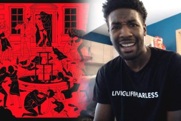 Swizz Beatz - Poison | Reactions | LIVING LIFE FEARLESS