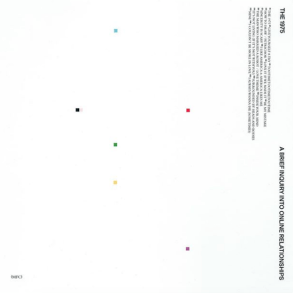 The 1975 - A Brief Inquiry Into Online Relationships | Reactions | LIVING LIFE FEARLESS