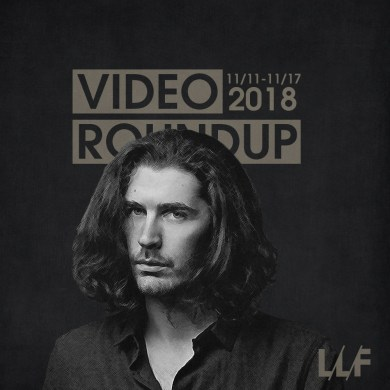 Video Roundup 11/11-11/17 | Reactions | LIVING LIFE FEARLESS