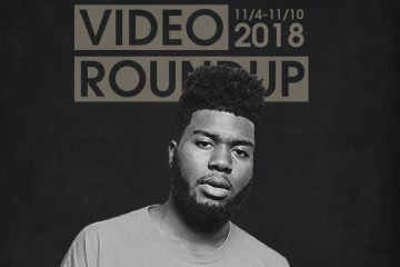 Video Roundup 11/4-11/10   Reactions   LIVING LIFE FEARLESS