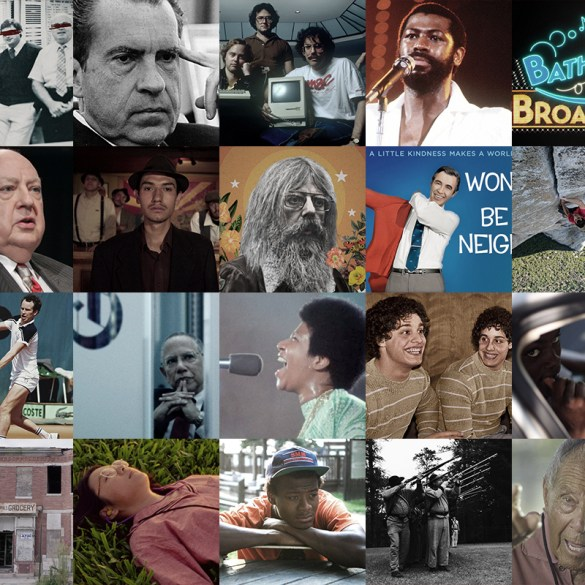 2018: The Year That Documentaries Became Great | Features | LIVING LIFE FEARLESS
