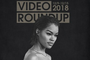 Video Roundup 12/9-12/15 | Reactions | LIVING LIFE FEARLESS