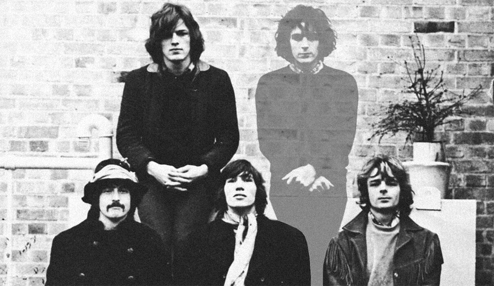 Syd Barrett - A Crazy Diamond That Was Equal Parts Both   Features   LIVING LIFE FEARLESS