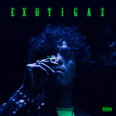 A.CHAL - EXOTIGAZ   Reactions   LIVING LIFE FEARLESS