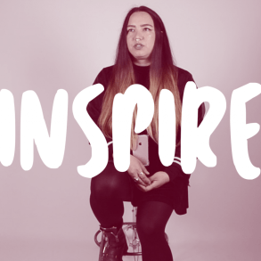 INSPIRE ft. annaliisa ariosa-benston | Features | Shorts | LIVING LIFE FEARLESS