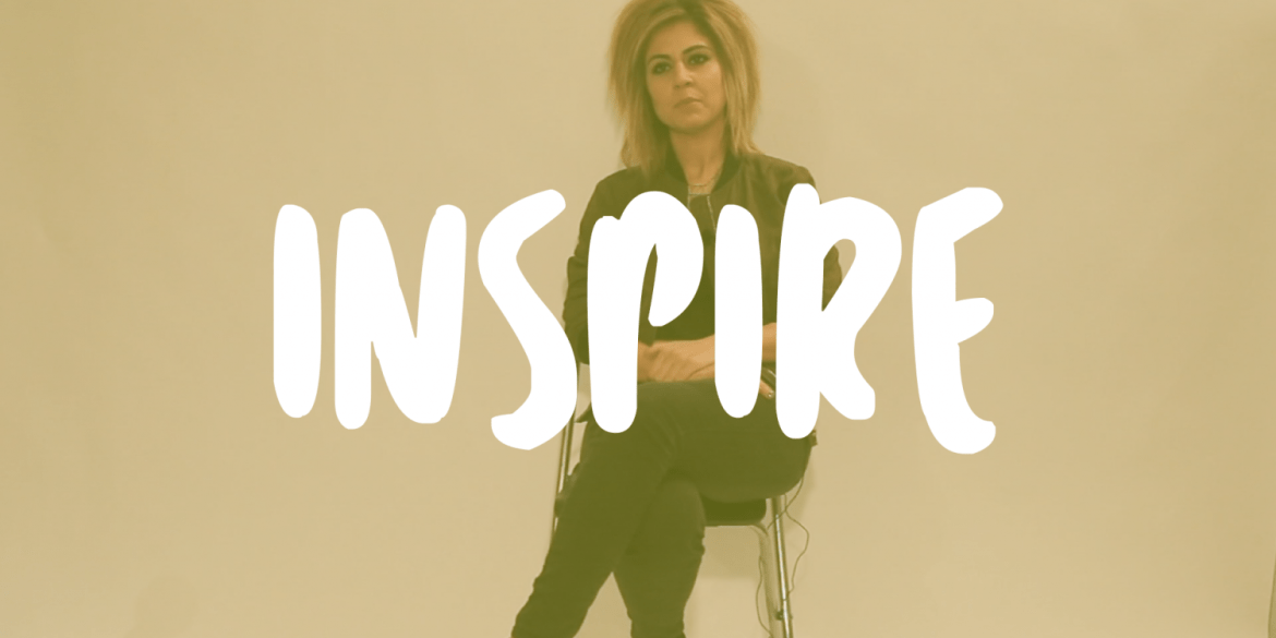 INSPIRE ft. brianna bullentini   Features   Shorts   LIVING LIFE FEARLESS