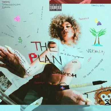 DaniLeigh - The Plan | Reactions | LIVING LIFE FEARLESS