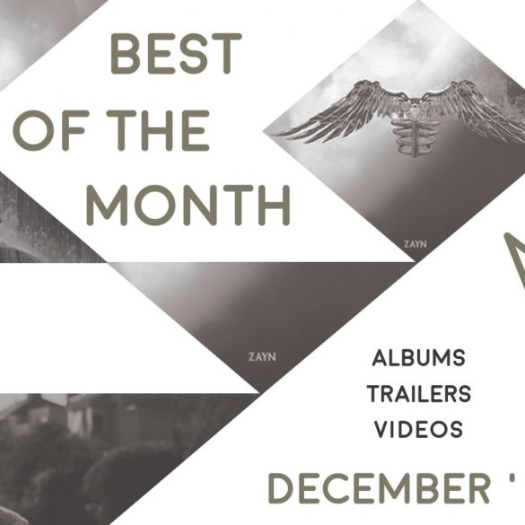 Best of the Month: December 2018   Features   LIVING LIFE FEARLESS