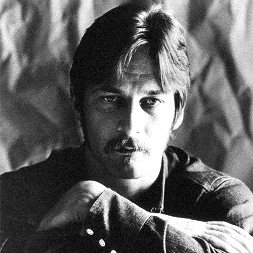 Gene Clark - If I Could Fly Eight Miles High, I'll Feel A Whole Lot Better | Features | LIVING LIFE FEARLESS