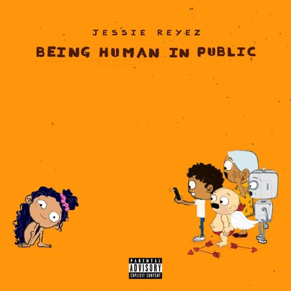 Jessie Reyez - Being Human In Public   Reactions   LIVING LIFE FEARLESS
