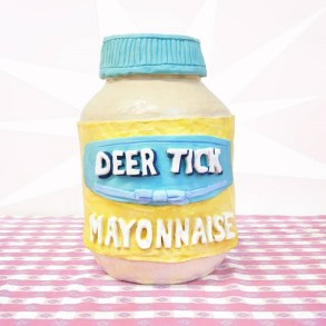 Deer Tick - Mayonnaise | Reactions | LIVING LIFE FEARLESS
