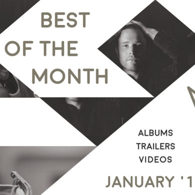 Best of the Month: January 2019 | Features | LIVING LIFE FEARLESS