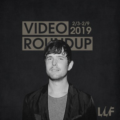 Video Roundup 2/3-2/9 | Reactions | LIVING LIFE FEARLESS