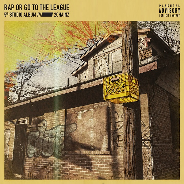 2 Chainz - Rap Or Go To The League | Reactions | LIVING LIFE FEARLESS