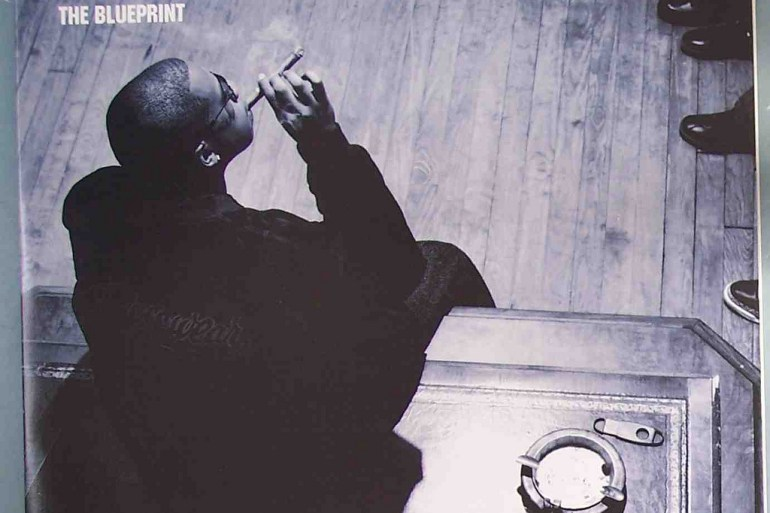Jay-Z's 'Blueprint' makes it into the Library of Congress | News | LIVING LIFE FEARLESS