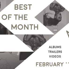 Best of the Month: February 2019 | Features | LIVING LIFE FEARLESS