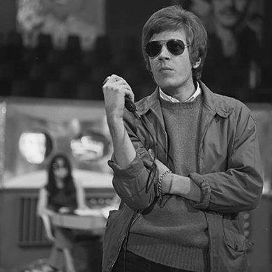 Scott Walker, One of the Most Innovative Artists in Modern Music Has Passed Away | News | LIVING LIFE FEARLESS
