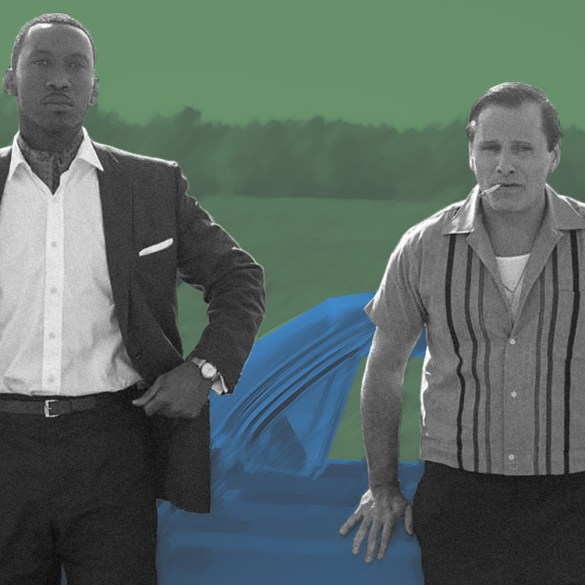 How 'Green Book's' Rocky Road Led to the Oscars | Opinions | LIVING LIFE FEARLESS