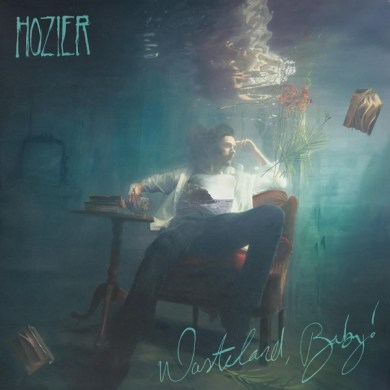 Hozier - Wasteland, Baby!   Reactions   LIVING LIFE FEARLESS