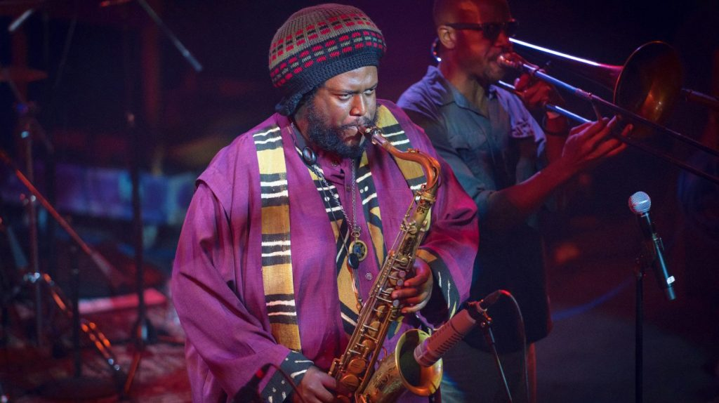Reviving Jazz – Artists That Can Make It Happen | Features | LIVING LIFE FEARLESS