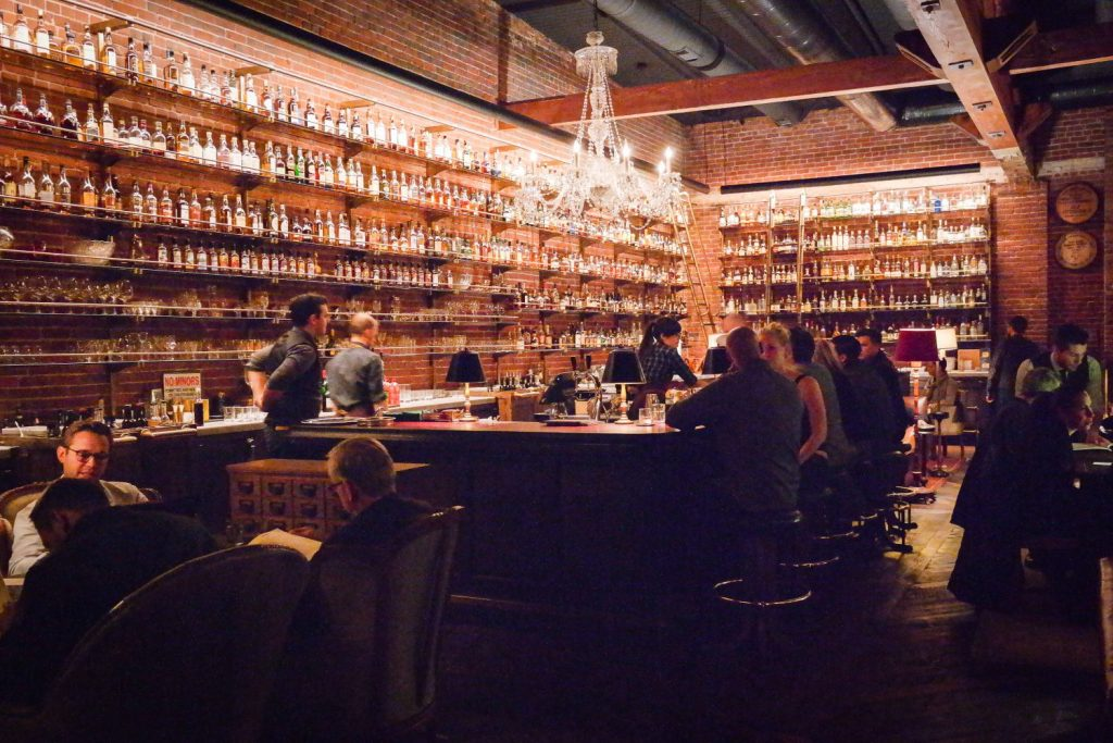 Speakeasies: Hubs of Counter-Culture, or Merely a Gimmick?   Features   LIVING LIFE FEARLESS