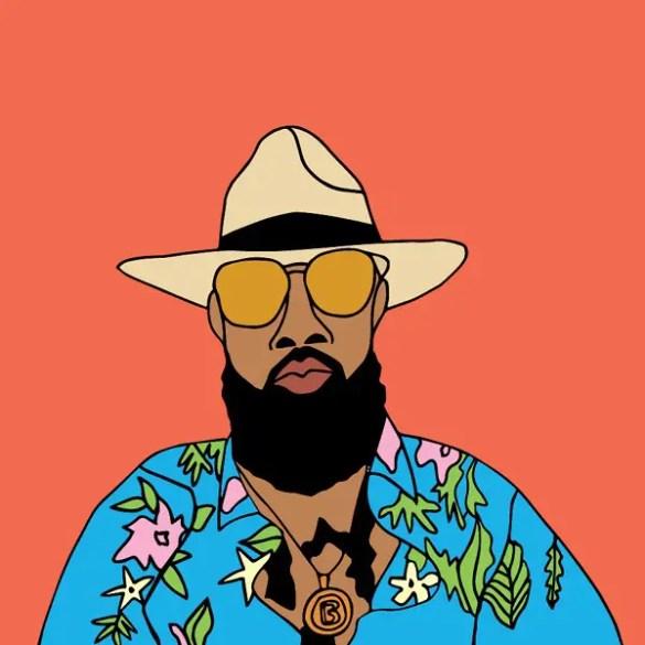 Slim Thug - Suga Daddy Slim: On Tha Prowl   Reactions   LIVING LIFE FEARLESS