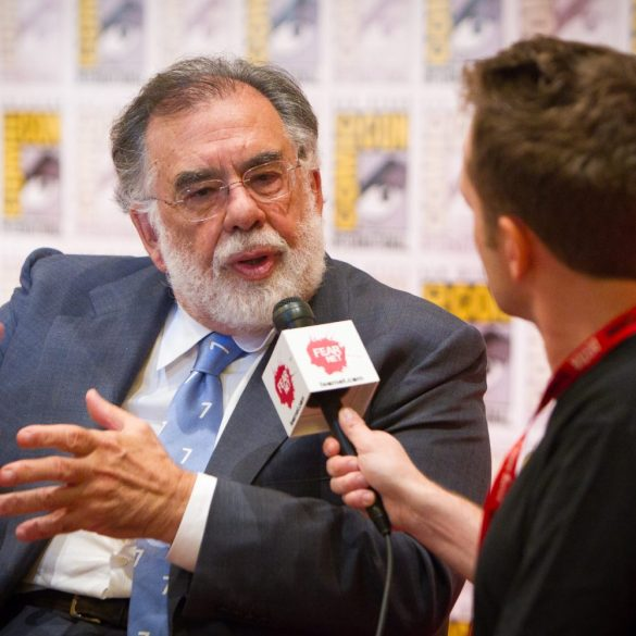 Francis Ford Coppola readies dream project, 'Megalopolis', at the age of 80 | News | LIVING LIFE FEARLESS
